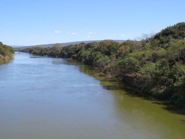 Chácara de 500m2 em Corinto, as margens do Rio das velhas. R$40 mil, Ideal para pescadores - Foto 3