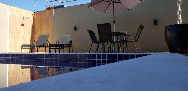 Alugo para Dezembro e Janeiro, Casa de Luxo com Piscina, Ilheus x Itacare (Diária) - Foto 13
