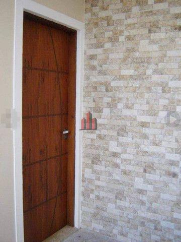 SO0644 - Sobrado triplex com 2 dormitórios à venda - Foto 4