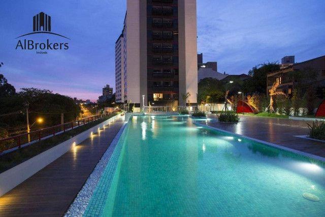 Apartamento com 1 dormitório R$ 690.000 por R$ 650.000- Petrópolis - Porto Alegre/RS - Foto 17