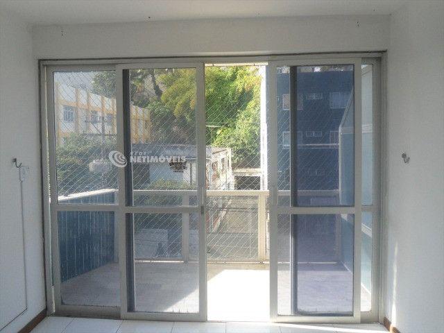 Apartamento 3 Quartos para Aluguel no Rio Vermelho (611373) - Foto 4