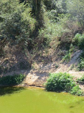 Chácara de 500m2 em Corinto, as margens do Rio das velhas. R$40 mil, Ideal para pescadores - Foto 14