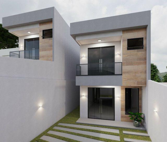Duplex individual a venda entrega em janeiro de 2021 - Foto 8