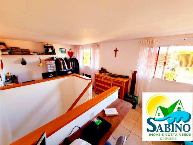 Casa 3 quartos (2 suítes) com sótão, reserva do sahy, Costa Verde, Mangaratiba RJ - Foto 16