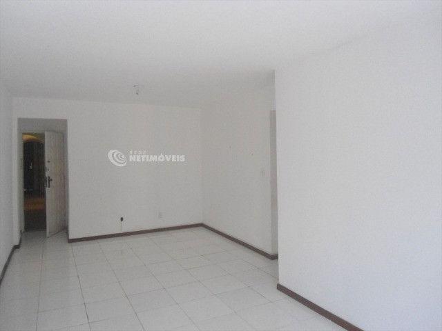 Apartamento 3 Quartos para Aluguel no Rio Vermelho (611373) - Foto 3