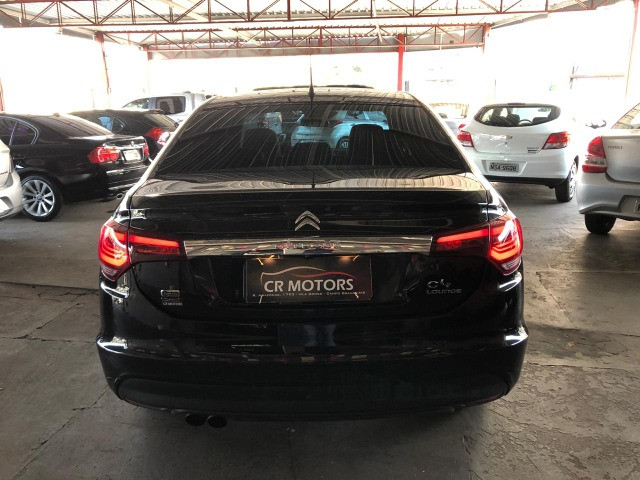 Citroen C4 Lounge Shine 1.6 Flex THP 2018/2019 - Foto 5