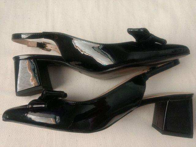 Sapato Constance Feminino - Foto 2
