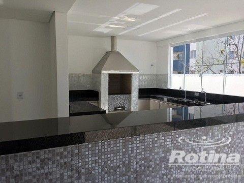 Apartamento à venda, 4 quartos, 2 suítes, 2 vagas, Santa Maria - Uberlândia/MG - Foto 13