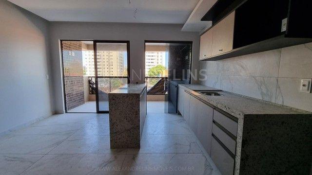 Apartamento para Venda em Maceió, Jatiúca, 3 dormitórios, 1 suíte, 2 banheiros, 2 vagas - Foto 14