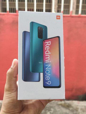 Vendo celular Redminote - Foto 2