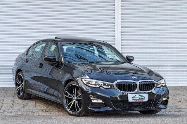 BMW 320i M sport 2.0 automatica 2021 *IPVA 2021 PAGO - Foto 3