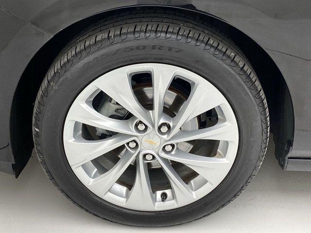 Chevrolet CRUZE CRUZE LT 1.4 16V Turbo Flex 4p Aut. - Foto 9