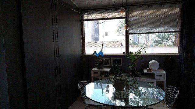 Apartamento à venda com 1 dormitórios em Coração de jesus, Belo horizonte cod:ALM1803 - Foto 6
