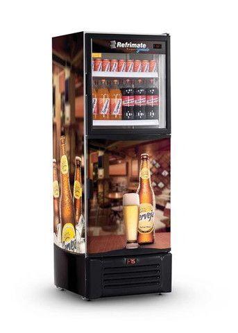 Visa cooler /cervejeira 600 litros (Guilherme