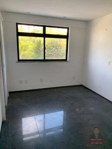 Apartamento à venda, 195 m² por R$ 650.000,00 - Guararapes - Fortaleza/CE - Foto 6