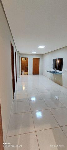 Linda - 01 apartamento - 02 quartos - excelente espaço, documento ok para Financiamento - Foto 12