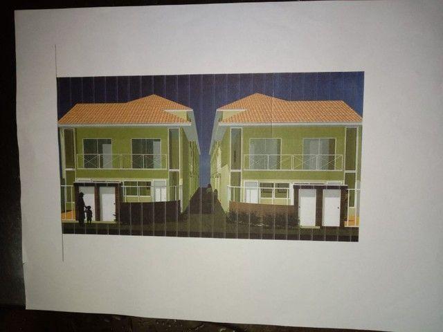 Vende-se ou troca-se um imóvel em construção.  - Foto 11