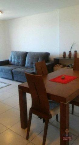 Apartamento no Villa Sonata com 3 dormitórios à venda, 124 m² por R$ 850.000 - Aldeota - F - Foto 4