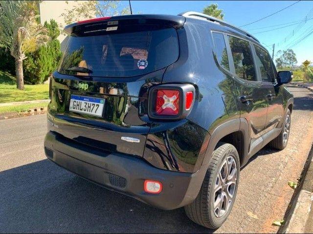 Jeep Renegade Longitude 2.0  - Foto 6
