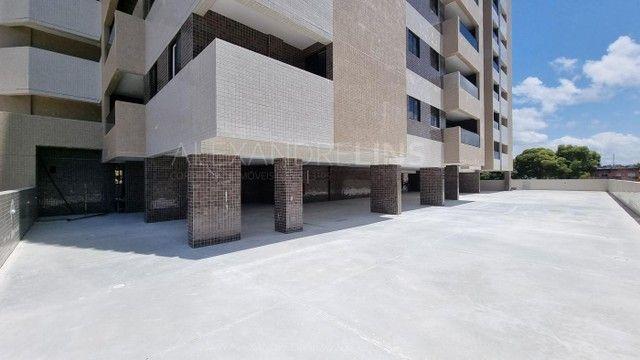 Apartamento para Venda em Maceió, Jatiúca, 3 dormitórios, 1 suíte, 2 banheiros, 2 vagas - Foto 4