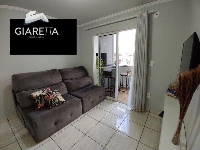 Apartamento com 2 dormitórios à venda, JARDIM SÃO FRANCISCO, TOLEDO - PR - Foto 18