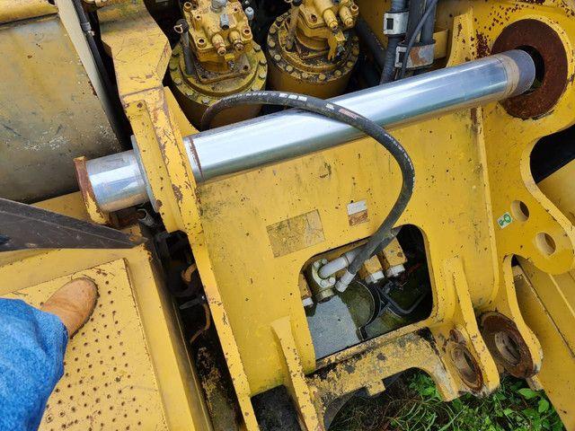 Escavadeira Hidraulica Caterpillar 374D  - Foto 5