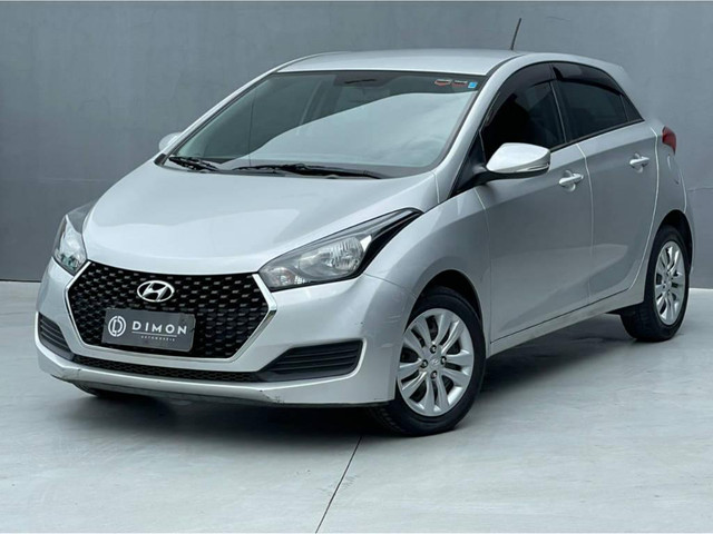 Hyundai HB20 CONF PLUS 1.0
