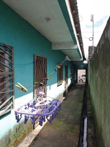 Vendo casa conjugada com kit nets em Nova Marituba II - Foto 9