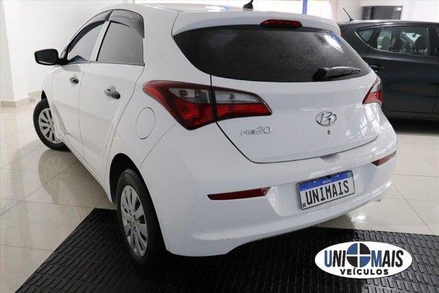 Hyundai Hb20 2018 Unique Manual Andre Gama - Foto 9