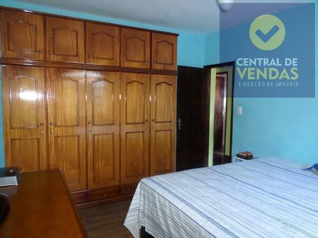 Casa à venda com 4 dormitórios em Santa mônica, Belo horizonte cod:158 - Foto 11