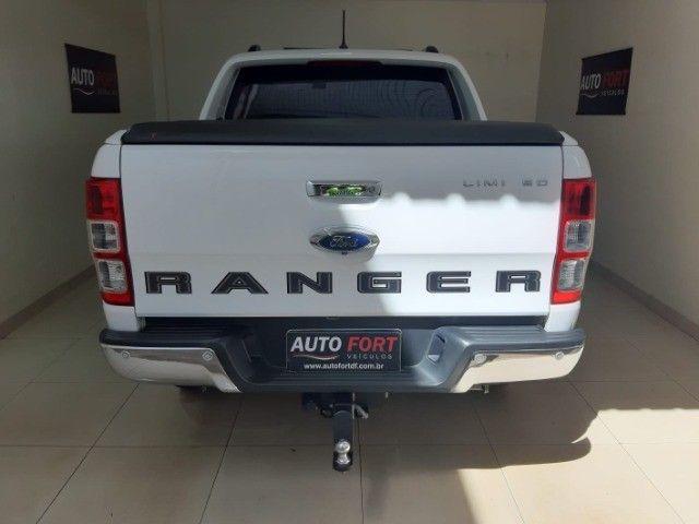 Ranger 3.2 CD Limited 4x4 2020/2020 - Foto 5