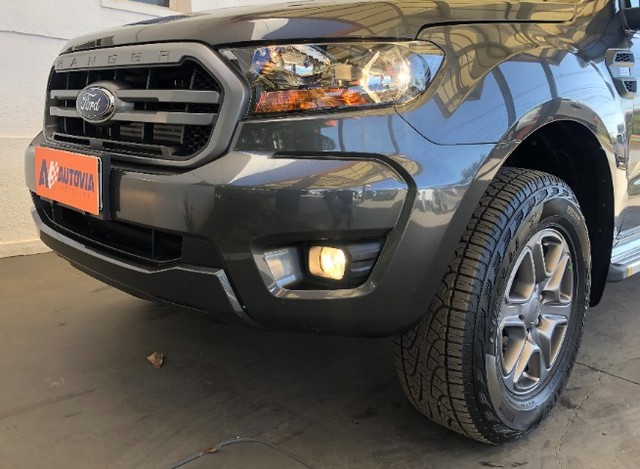 Ranger 4x4 XLS 2.2 CD Automático 2021 - Foto 5