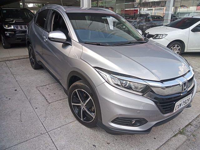 Honda HR-V 1.8 EXL Automática 2020 - Foto 2