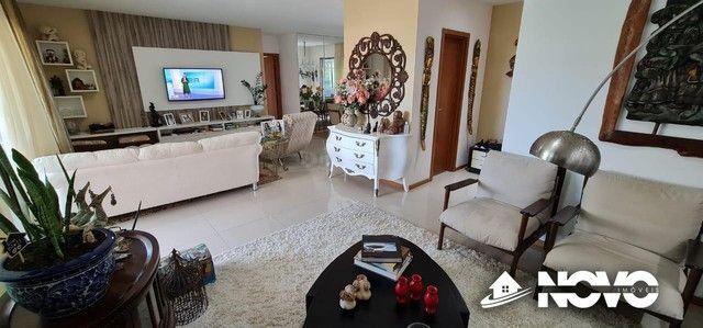 Apartamento 4 Quartos para Venda em Salvador, Patamares, 4 dormitórios, 4 suítes, 5 banhei - Foto 7