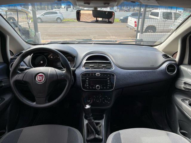 Fiat PUNTO 1.4 Attractive 2014  - Foto 17
