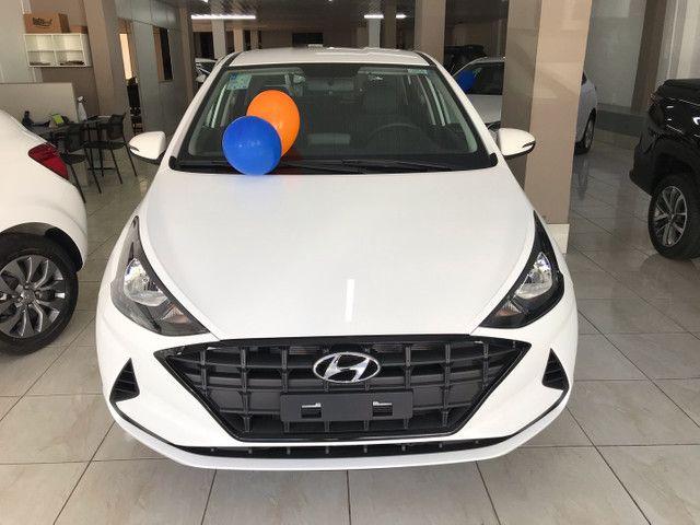 HB20 Evolution 1.0 2021