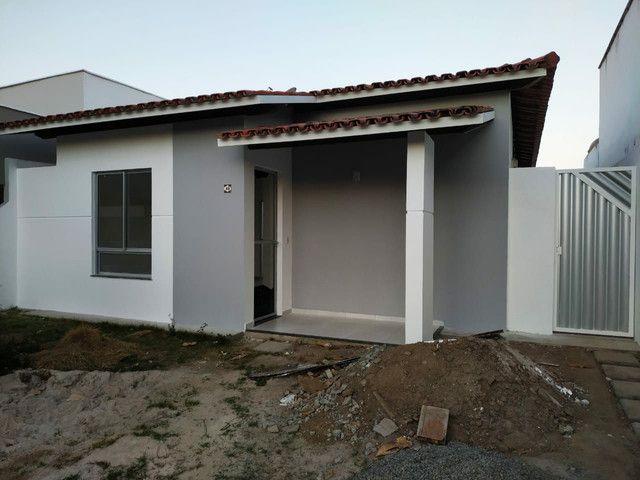 Alugo casa no sim,  - Foto 2