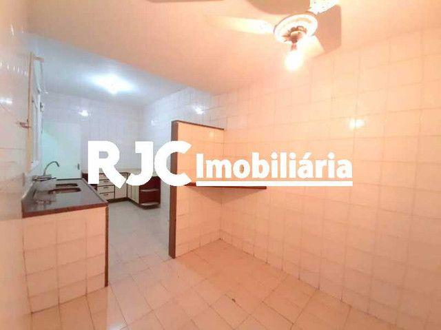 Casa à venda com 3 dormitórios em Santa teresa, Rio de janeiro cod:MBCA30236 - Foto 14
