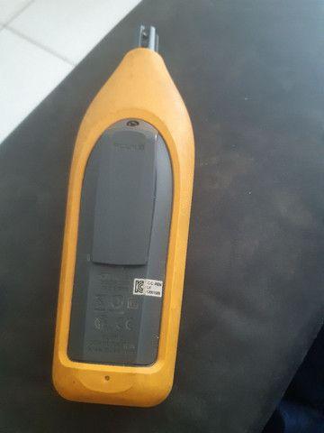 Medidor de Temperatura e Umidade FLUKE 971 - Foto 2