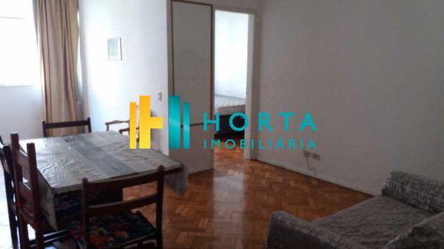Apartamento à venda com 2 dormitórios em Copacabana, Rio de janeiro cod:CPAP21254 - Foto 2