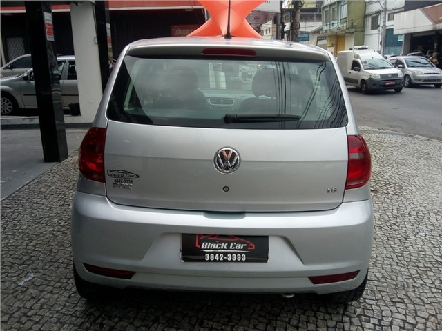 Volkswagen Fox 2014 1.6 mi 8v flex 4p manual - Foto 7