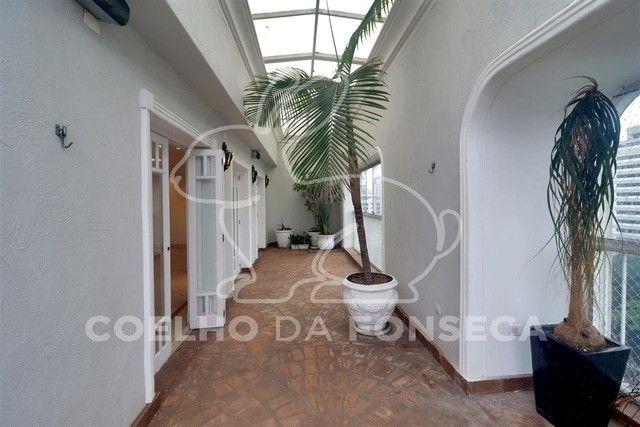 São Paulo - Apartamento Padrão - Vila Nova Conceição - Foto 9