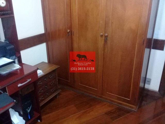 Apartamento com 4 quartos no Bairro Funcionários - Foto 11
