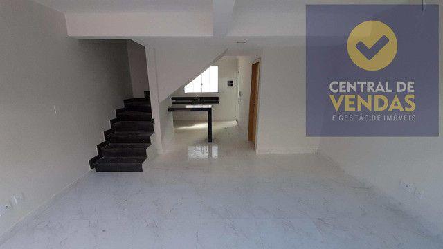 Casa à venda com 2 dormitórios em Santa amélia, Belo horizonte cod:266 - Foto 3