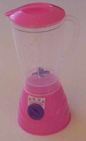 Cook House Liquidificador - Zuca Toys - Foto 2