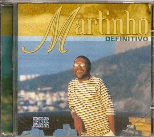 CD Martinho Definitivo