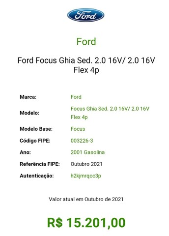 Ford Focus Ghia - Foto 14
