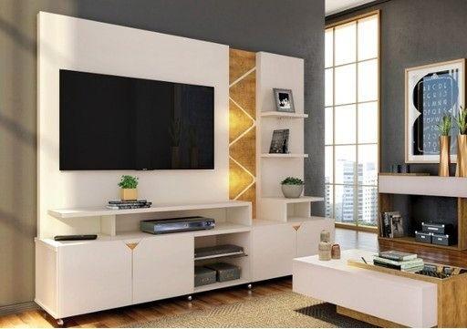 """Home Lukaliam Cross 2,1m TV Até 55"""""""