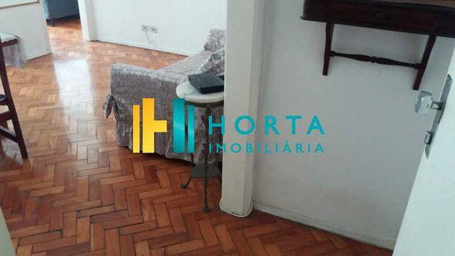 Apartamento à venda com 2 dormitórios em Copacabana, Rio de janeiro cod:CPAP21254 - Foto 4