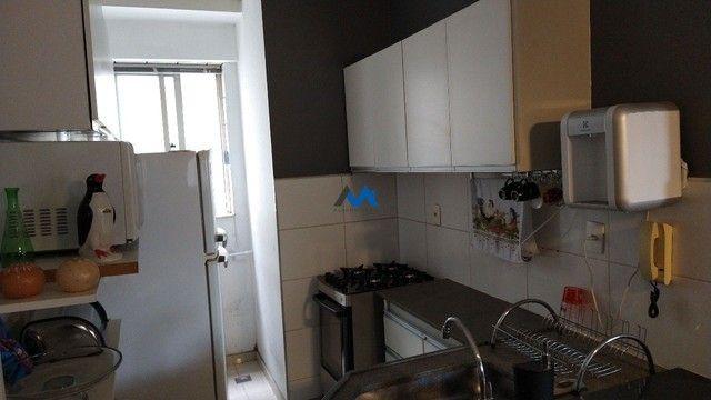 Apartamento à venda com 1 dormitórios em Coração de jesus, Belo horizonte cod:ALM1803 - Foto 4